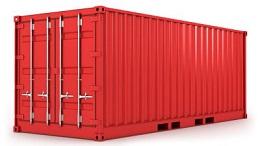 常用集裝箱類型及規格匯總