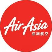 亚洲航空(AK)将于11月底开通昆明直飞亚庇(BKI)航线