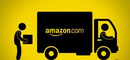 Amazon Breaks Ground on CVG Air Cargo Hub