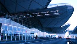 香港机场(HKG)上半年货邮量250万吨,较去年同期增长3.5%