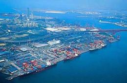国际海运报告:吞吐量排行榜亚洲独占前8席!