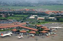 """印尼拟通过PPP模式新建""""第二苏卡诺哈达国际机场"""",东南亚航空枢纽竞争激化"""