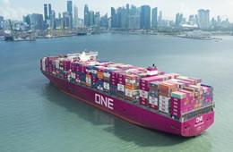 海运联盟抢占跨太平洋市场份额