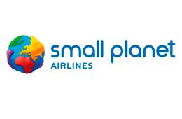 又一家航空公司停运--立陶宛小星球航空(RD)
