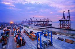 寧波舟山港1月至11月完成海鐵聯運業務量54.5萬標準箱