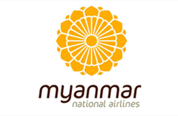 缅甸航空(UB)本月底将开通仰光直飞成都航线,每周三班往返