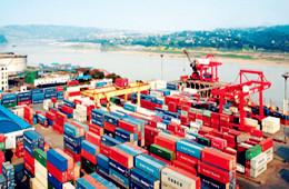 泸州被确定为四川唯一港口型国家物流枢纽承载城市