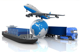 Air Freight vs Sea Freight -- When to Choose What?