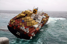 7 Essential Steps When Dealing with Damaged Cargo