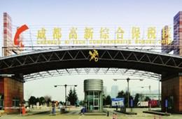 2018年四川外贸进出口值跻身全国前十 稳居中西部第一
