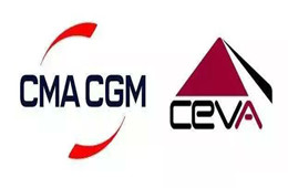 達飛10億美元要約收購Ceva Logistics