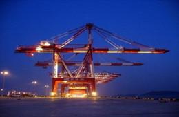 沪浙两大港口集团合作 共同推进小洋山综合开发