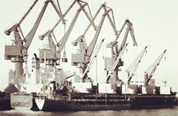 連云港港與中石化簽約 將合資建設經營30萬噸級原油碼頭