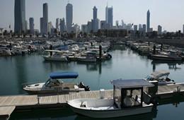 中沙(特)签署政府间海运协定 双边交通运输合作稳步推进