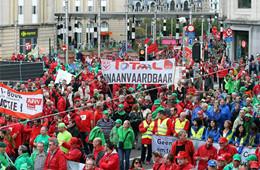 台湾华航机师罢工事件以及比利时工会罢工事件新情况汇报