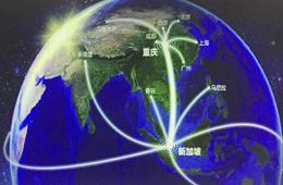 广西逐渐成西南地区货物重要出海口