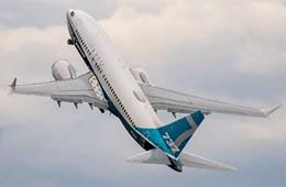 中国民航局近日宣布暂停对波音737MAX8机型的适航认证