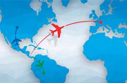 Direct 和 Non-stop 航班有什么不一样?
