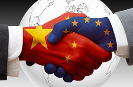 China and European Union Sign Landmark Aviation Deals