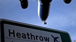 Slow Start for UK Cargo Hubs, such as Heathrow Airport