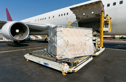 Top 8 Benefits of Air Freight!