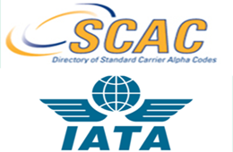How Much Do You Know about SCAC & IATA Code