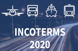 Its Official – Incoterms 2020 Has Been Released